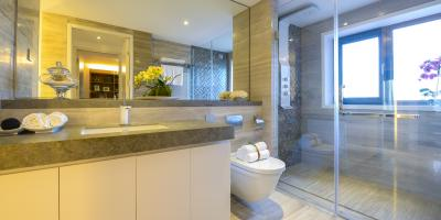 3 Advantages of Porcelain Tile Flooring in Your Bathroom, Kahului, Hawaii