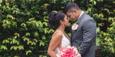 An Etiquette Guide for Your Destination Wedding, Kahului, Hawaii