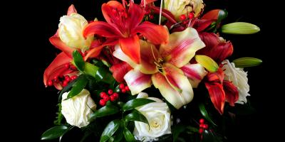 3 Reasons Why Kailua Events Are Better With Stunning Floral Arrangements, Koolaupoko, Hawaii