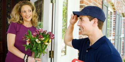 4 Compelling Benefits of Ordering a Flower Delivery, Koolaupoko, Hawaii
