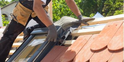 National Roofing Week Is Coming up in June!, Koolaupoko, Hawaii