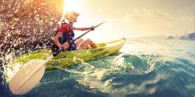 3 Adventurous Destinations For Your Kayak Rental Experience, Koolaupoko, Hawaii