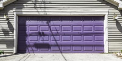 3 Garage Door Trends to Upgrade Your Home, Kailua, Hawaii