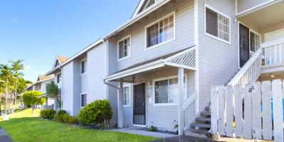 3 Steps to Take When Moving Out of an Apartment Rental, North Kona, Hawaii
