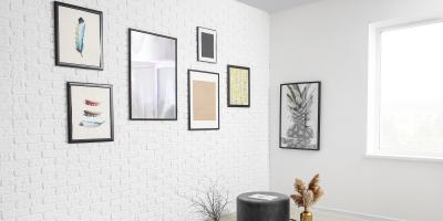 4 Tips for Creating a Gallery Wall, Kailua, Hawaii
