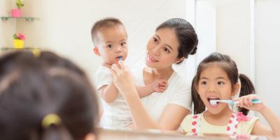 5 Dental Care Tips for Busy Parents, Kailua, Hawaii