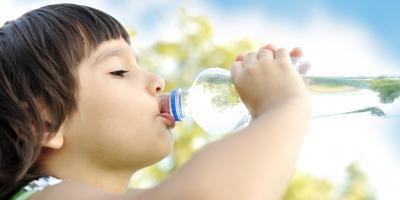 3 Ways Drinking Water Protects a Child's Teeth, Kailua, Hawaii