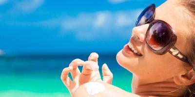Why Good Skin Care Includes Sun Protection, Kailua, Hawaii