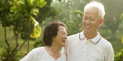 An Oral Care Guide for Seniors, Kailua, Hawaii