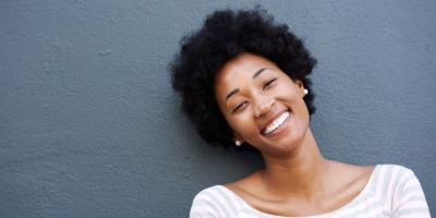 How a Healthy Smile Can Boost Your Self-Esteem, Honolulu, Hawaii
