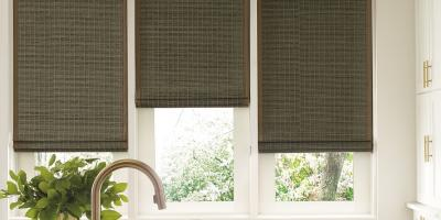 4 FAQ About Provenance® Woven Blinds, Kauai County, Hawaii