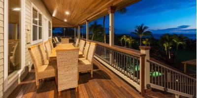 3 Types of Shutters Ideal for Hawaii Homes, Kauai County, Hawaii