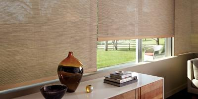 4 Durable Window Treatments for Hectic Households, Kauai County, Hawaii