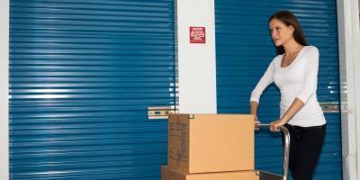 4 Storage Unit Organization Tips, Kalispell, Montana