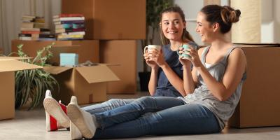 3 Tips for Moving Into Your First Apartment, Kalispell, Montana