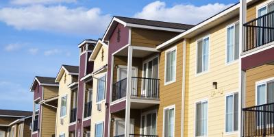 What Are the Differences Between Apartments & Condos?, Kalispell, Montana