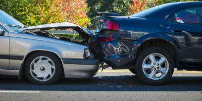 Avoid These Common Mistakes Following a Car Accident, Kalispell, Montana