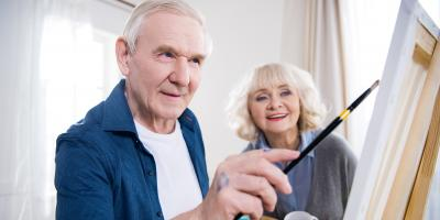 3 Benefits of Art Projects for Seniors With Dementia, Kalispell, Montana
