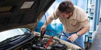 5 Signs You Need to Replace Your Car Battery, Kalispell, Montana