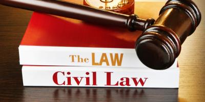 3 Common Types of Civil Dispute Cases Resolved in Court , Kalispell, Montana