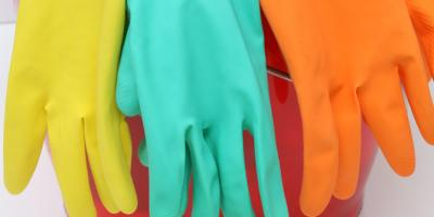 Why You'll Find Many Options When Shopping for Cleaning Gloves & How to Choose the Right Ones, Kalispell, Montana