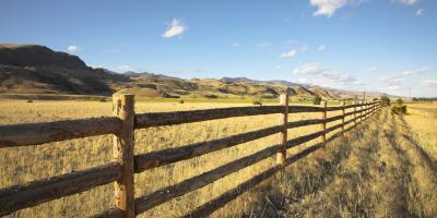 The Top 5 Benefits of Hiring a Custom Fence Company, Kalispell Northwest, Montana