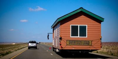 A Quick Guide to Mobile Home Insurance, Kalispell, Montana