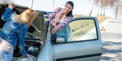 5 Warning Signs of a Dying Car Battery, Kalispell, Montana