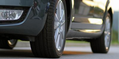 Do You Need New Tires? How to Tell, Kalispell, Montana