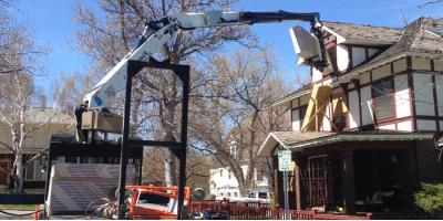 Installing Drywall During the Colder Months? Here's What You Need to Know, Helena, Montana