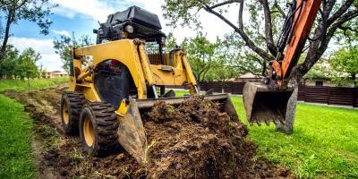 Which 3 Home Projects Require Excavation Services?, Kalispell, Montana