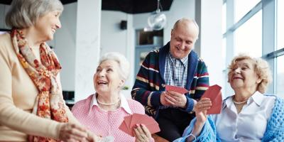 3 Ways to Help Your Loved One Transition Into Assisted Living, Kalispell, Montana