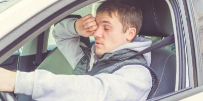 5 Dangerous Driving Habits to Avoid, Evergreen, Montana