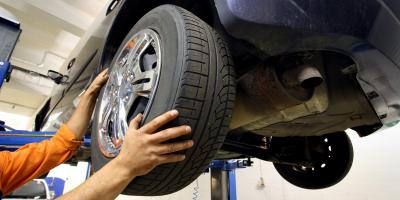 What You Need to Know About Tire Tread, Kalispell, Montana