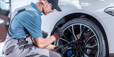 A Basic Guide to Car Brakes, Kalispell, Montana