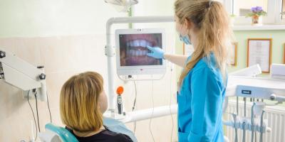 Why Should You See a Dentist If You've Been Diagnosed With Sjörgen's Syndrome?, Kalispell, Montana