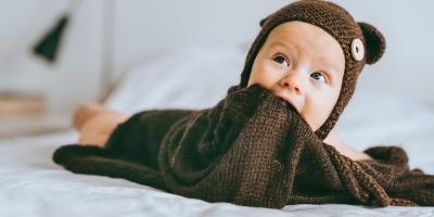 FAQ First-Time Parents Have About Teething, Kalispell, Montana