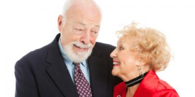 What to Expect When Using Stabil-Dent Denture Stabilizer, Kalispell, Montana
