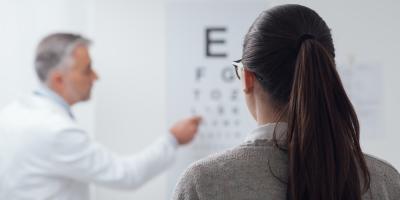 What Is 20/20 Vision? A Leading Eyeglasses Expert Explains, Kalispell, Montana