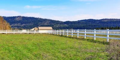 3 Factors to Consider When Choosing a Fence, Kalispell Northwest, Montana