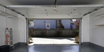 5 Tips for Spring Garage Door Maintenance, Creston-Bigfork, Montana
