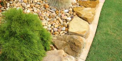 A Brief Guide to Using Landscaping Rocks, Helena Flats, Montana