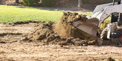 A Guide to Land Grading , ,