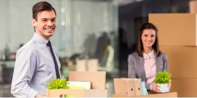 Commercial Movers Share 5 Valuable Business Relocation Tips, Lakeside-Somers, Montana