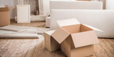 Movers Share 5 Expert Tips to Simplify Your Move, Lakeside-Somers, Montana