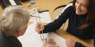 3 Benefits of Occupational Therapy, Kalispell, Montana