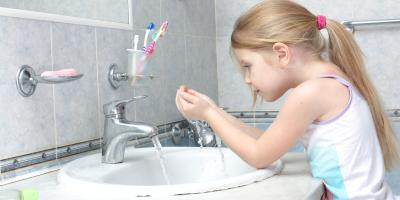 5 Ways to Childproof the Bathroom, Kalispell, Montana
