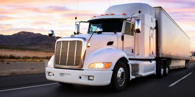 4 of the Most Common Reasons for a Semi to Break Down, Helena Flats, Montana