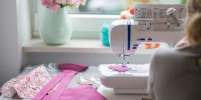 5 Trendy Dress & Skirt Sewing Patterns for 2018, Kalispell, Montana