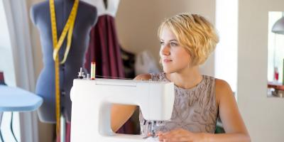 5 Spring Sewing Projects to Start Now, Kalispell, Montana